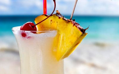 Traditions Bar and Grill Tobago